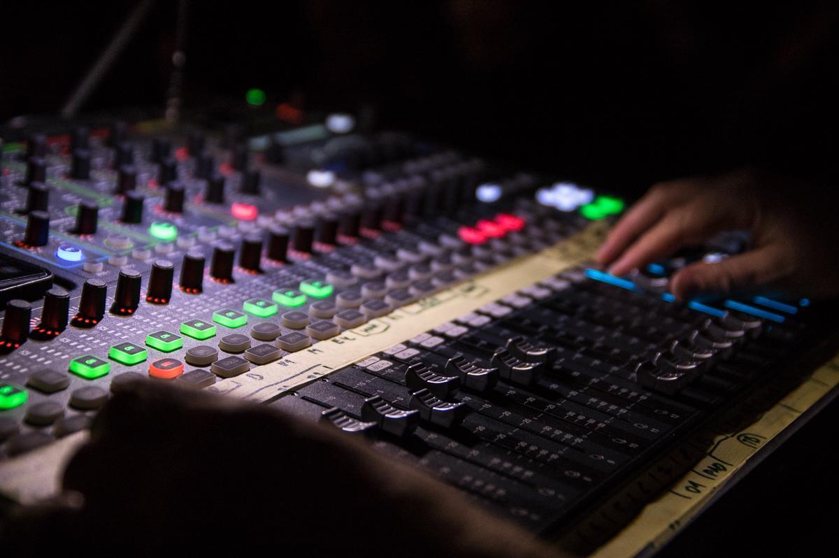 Dobrý zvuk jedině se Sound24.